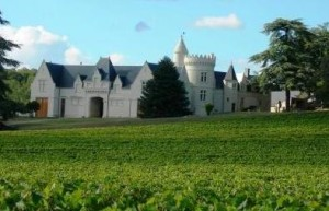 Château d'Eternes