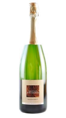 Saumur-Brut---Château-d'Eternes